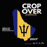 DJ Killa D - K.D. CROP OVER SAMPLER 2017