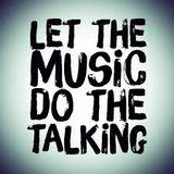 Mat Lex - Let the Music Speak 001