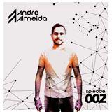 Andre Almeida - Radio Episode #002