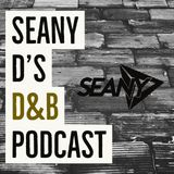 Seany D's D&B Podcast - Episode 05 [Enei & Kasra / TVU Guestmix]