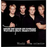 BEST OF WESTLIFE SLECTIONS/RCTAP