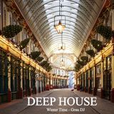 Deep House Mix 2018 | Winter Time | Grau DJ
