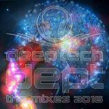 2016 mixes - 209 'Conscious Cosmos'