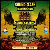 Australian SoundClash 20/1/2018 Rebel Bass, 420, Adrians Wall, Chant Down, Jah Wisdom, Future Soundz