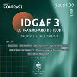 Warmup Mix IDGAF #3