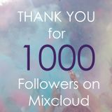1000 Follower Special Mix