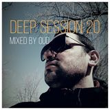 Deep Session 20 - Mixed By Oud (2018.12.13.)