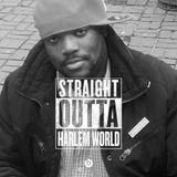 Uptown Party (R&B Edition) Vol 13. Follow him on instagram @djgates