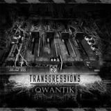 Transgressions Podcast 035-Qwantik