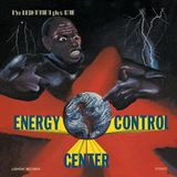 Bubbha Thomas & the Lightmen Plus One - Energy Control Center