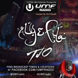 UMF Radio #279 - ALY & FILA and TJO