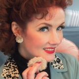 A Bit of Everything with retro fashion icon & singer Lola Lamour. 16/4/15