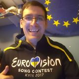 MiddayExpress | 09/05/2017 | Spillane's Eurovision Special