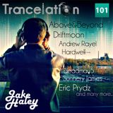 Jake Haley - Trancelation 101 22-01-2015