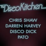 Habit's Disco kitchen 20.06.14 - Pato - Disco Dick - Darren Harvey (live recording)