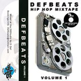 DJ DBS  Defbeats vol 1 side B