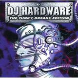 DJ Hardware - Soundshock, Vol. 1- The Funky Breaks Edition