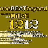 MilleR - oneBEATbeyond 1212