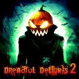 Common Tense - Dreadful Delights 2 (Cuntless Delights - Halloween 2013)
