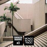 276. Cordozer Boardus Mixtape #3