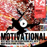 Mixtape KONGFUZI #22: MOTIVATIONAL!!