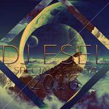 DJ ESEL - Special Selecta 2016