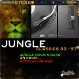 Jungle Classics '93 - '97