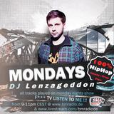 """""""Mondays"""" - DJ LENZAGEDDON"""