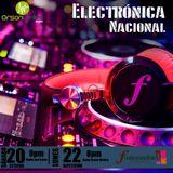 Fusionados Perú Especial Electrónica Nacional