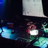 The Vacant Lots - Live at Nottingham Rescue Rooms 4th July 2014
