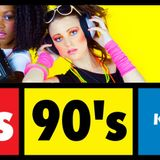 80s and 90s 4th June 2016