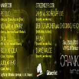Norman vs. Marky @ Crank Part Two - MTW Offenbach - 23.11.2013