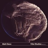 Vibe Studies Mix : 01