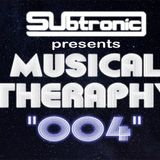 """MUSICAL THERAPHY ON AIR """"004"""""""