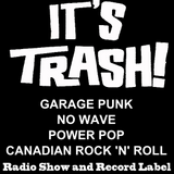 It's TrasH! #47 Rekkid Releases