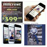 Hillcrest 68 CD 30 sec Clip Promo
