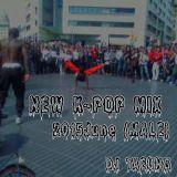 NEW K-POP MIX 2015June (MALE)
