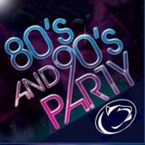80's 90's Party Mix