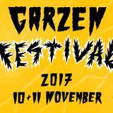 GARZEN FESTIVAL SPECIAL #2