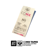 CDMX Tapes w/ Lechuga Zafiro & DJ Pavigo - 1st May 2017