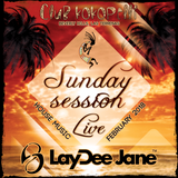 LayDee Jane LIVE @ Sunday Session - Club Kokopelli, Beverly Hills, Las Terrenas