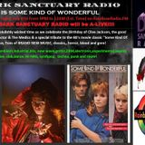 Dark Sanctuary Radio (on Rainbow Radio)  JULY 8, 2016