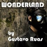 Gustavo Ruas - Wonderland (DJ Set Promo, January 2013) - Nu-Disco - House