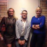KLUCZKA NA WYBORY 22/5/15: Katarzyna Szpak (Nowa Prawica), Joanna Wargin-Torchała (KORWiN)