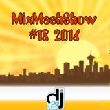 MixMashShow #18 2016 by DJ DigiMark