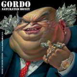Gordo - Saturated Money - March 2015