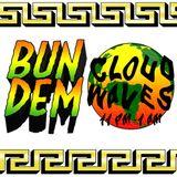 Bun Dem - Cloudwaves on RTR.FM - 17th July 2017