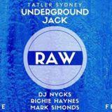 c2eMusic - Underground Jack RAW Promo