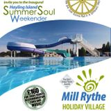 Focus On Hayling Island Weekender. The Musical Fishbowl 13 May 2013