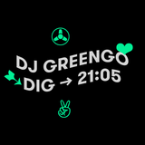 Dj Greengo — 24.VII, Jam Market